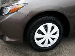 2012 honda civic tire size white plasti dip wheel covers on my 2012 honda civic pics included