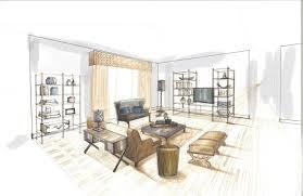 what is interior design home design