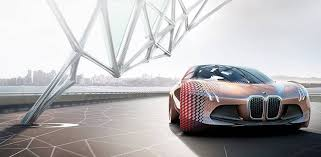bmw future car bmw the 100 years brand visions