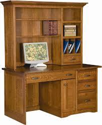 desk and hutch set white u2014 all home ideas and decor setting desk