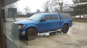 Ford Raptor Truck Cap - f 150 supercrew 5 5 cap prices ford f150 forum community of
