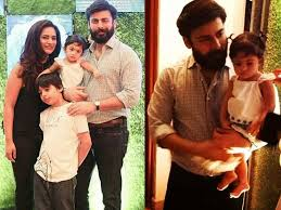 pic fawad khan s elayna makes appearance with