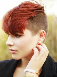 Kurze Haare Damen by Atemberaubend Kurze Haare Damen Undercut Deltaclic