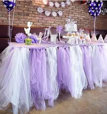 table covers for party 150cm width table cover for wedding party diy organza