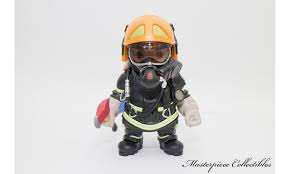 firefighter figurines all products