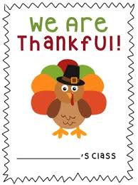 we are thankful class book freebie tpt free lessons