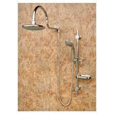 pulse showerspas aqua brushed nickel 1019 bn