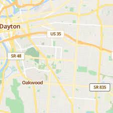 dayton map dayton garage sales yard sales estate sales by map dayton oh