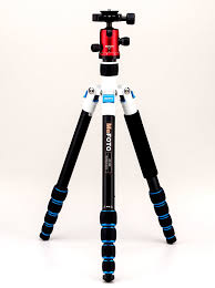 amazon com mefoto roadtrip travel camera tripod red white blue