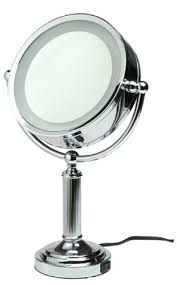 conair lighted vanity mirror conair double sided lighted makeup mirror inovation decorations