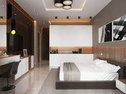 photo chambre luxe chambre de luxe de design moderne