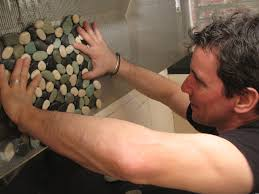 Tiling A Kitchen Backsplash Do It Yourself Backsplash It Costs How Much U2013 Myfixituplife