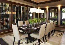 themed dining room beige wall color for asian dining room ideas with shining wooden