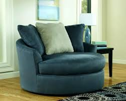 leather chair and a half with ottoman round living room chair cirm info