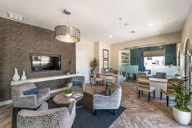 multi family design trends for the leasing office and lobby