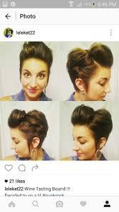 best 20 pixie updo ideas on pinterest pixie styles braids for