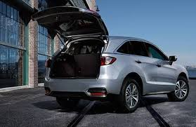 What Are Side Curtain Airbags The New 2016 Acura Rdx At Tischer Acura In Laurel Md Tischer Acura