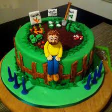 13 best cake ideas images on pinterest garden cakes cake ideas