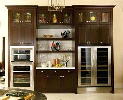 kitchen cabinets wood colors wood types kitchen paint colors with