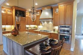 alder kitchens wood hollow cabinets