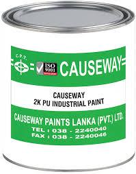 products causeway paints