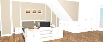 dachschrge gestalten schlafzimmer schlafzimmer schräge streichen ausgeglichenes auf moderne deko
