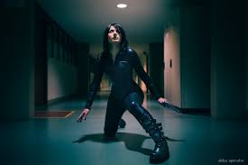 Selene Underworld Halloween Costume Selene Cosplay Underworld Anjos Da Noite Picsbynandemonai