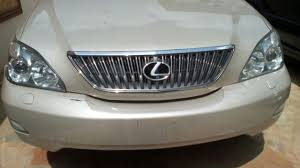 lexus rx 350 for sale nairaland sold tokunbo 2006 lexus rx350 fullest option for sale now 3 5m
