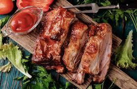 how to bake pork ribs in a turkey bag livestrong com
