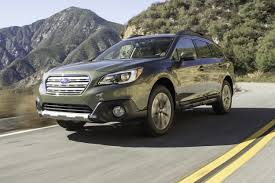 subaru outback green 2016 outback 2 5i limited longterm entrance review on site car