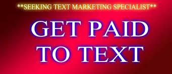 Seeking Text Digital Marketing Home
