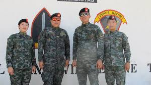 Us Commandos Enter Eastern Syria And Kill Senior Isis by U S Sof Trained Filipino Special Action Force Kills Jemaah
