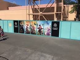 live the red carpet dream disney s hollywood studios update zootopia and jungle book both showed almost a full scene and a bit of a montage from the rest of the