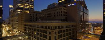 hotels downtown minneapolis radisson blu