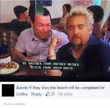 Guy Fieri Meme - 23 hilarious guy fieri memes that will take you straight to