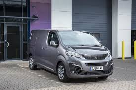 peugeot motability peugeot expert awarded top van accolade st peters