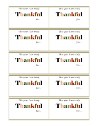 printable thankful cards for thanksgiving ford berry