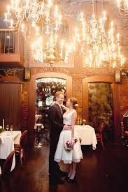 New York City Wedding Venues New York Intimate Wedding Emily And Christopher