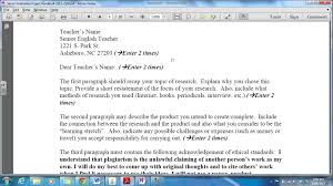 A Letter Of Intent by Creating Your Letter Of Intent Youtube