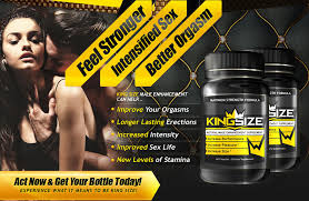 warning king size male enhancement side effects