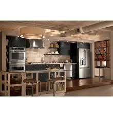 Designer Kitchen Hoods by Stainless Steel Appliance Design For A Modern Kitchen Ge Appliance