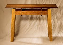 oak sofa tables tables bill first woodworks