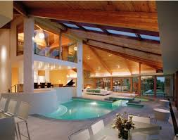 houzz cim a look at some indoor swimming pools from houzz com homes of the rich