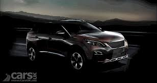 is peugeot 3008 a good car new peugeot 3008 becomes a crossover 308 first photo cars uk
