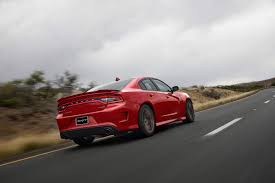 hellcat charger 2017 dodge charger srt hellcat review autoweb