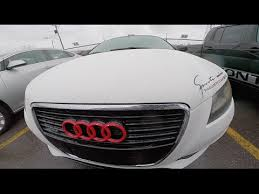 buying used audi audi a3 2011 tips on buying used