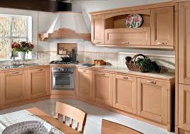 cuisine en bois cuisine classique en bois massif en bois gioiosa arredo3