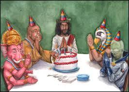 jesus birthday donkeyblog