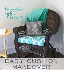 best 25 recover patio cushions ideas on pinterest patio