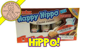 happy hippo candy where to buy kinder happy hippo biscuits cocoa snack treats